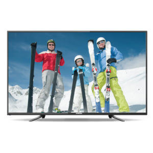ARION LED TV 55 Inch AR- 55 N4 – 4K-Smart