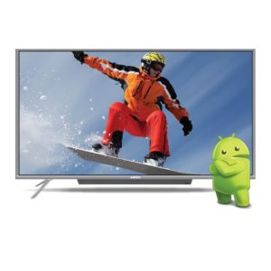 ARION LED TV 55 Inch, AR- 55 K5 SB – 4K-Smart