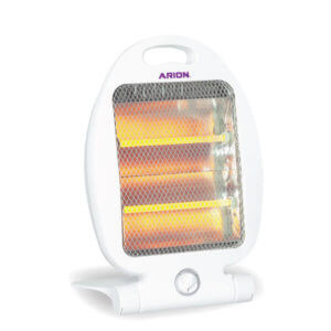 Arion AR-06 Halogen Heater – 2 Candles