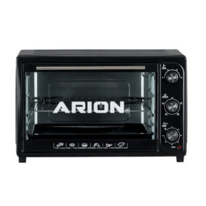 ARION Electric Oven 36L – Black