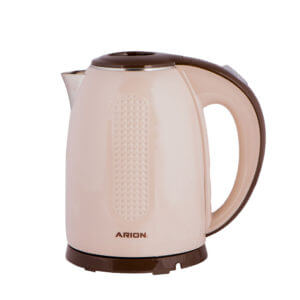 Arion Electric kettle Model AR-1769 – 1.7 Liter