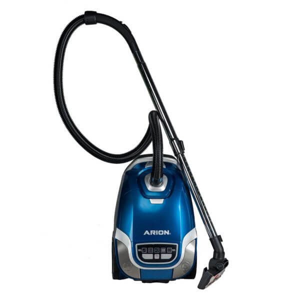 vacuum cleaner blue
