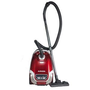 ARION Vacuum Cleaners 2000 Watt – Red