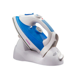 ARION Wireless Steam Iron